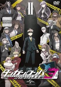 ダンガンロンパ3-The End of 希望ヶ峰学園-<未来編> 第2巻.jpg