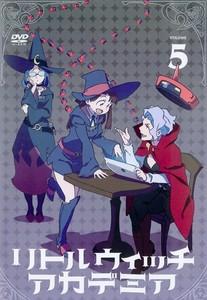 リトルウィッチアカデミア Vol.5.jpg
